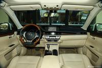 2013款雷克萨斯ES 250自动豪华型