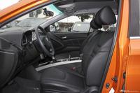 2015款优6 SUV 1.8T自动新创升级型