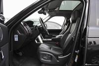 2015款路虎揽胜3.0 V6 SC Vogue汽油版