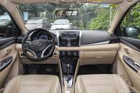 2014款威驰1.5L自动智享版