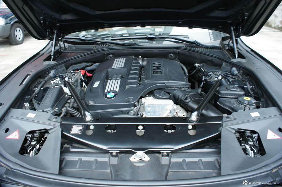 2009款宝马7系