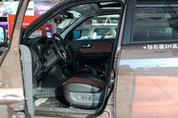 2013款海马S7到店实拍