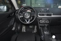 2016款马自达3昂克赛拉1.5L自动三厢舒适型