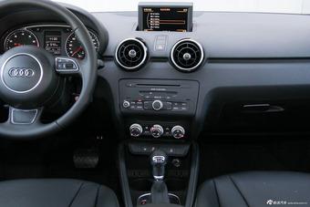 2014款奥迪A1 30TFSI Sportback舒适型