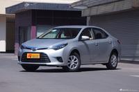 2015款雷凌1.6E CVT新锐版