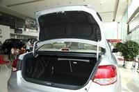 2013款长城C30 1.5L手动精英型
