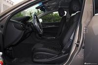 2016款凯迪拉克ATS-L 2.0T自动28T精英型