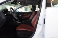 2015款君威2.0T自动GS燃情运动版