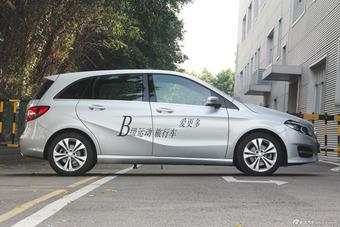 2015款奔驰B级B200 1.6T自动时尚型