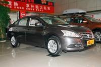 2012款轩逸经典1.6XL手动豪华版