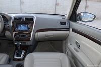 2016款景逸S50 1.6L自动旗舰型