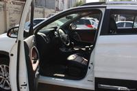 2014款海马S5到店实拍