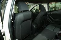 2016款马自达3昂克赛拉1.5L手动两厢舒适型