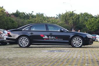 2014款奥迪A8L 3.0T自动45TFSI quattro豪华型