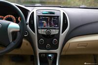 2014款F3 1.5L自动尊贵型