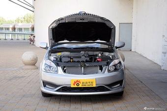 2015款吉利海景1.5L手动精英型