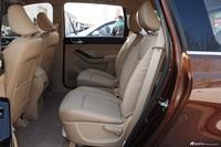 2015款宝骏730 1.8L手动舒适型