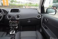 2015款科雷傲2.5L四驱舒适版