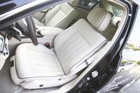 2015款奔驰E320L 3.0T自动4MATIC运动轿车