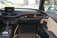 2016款奥迪A7 3.0T自动50TFSI quattro舒适型