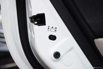 2014款传祺GA3S视界1.6L手动精英版