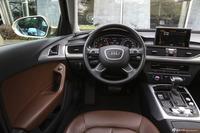 2014款奥迪A6L 2.0T自动TFSI舒适型