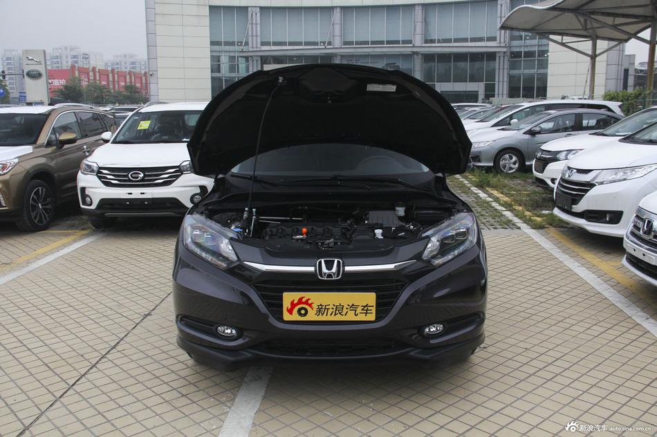 2015款缤智1.8L CVT两驱豪华型
