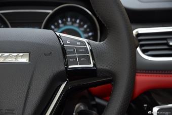 2016款哈弗H1 1.5L自动豪华型蓝标改款