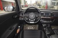 2015款起亚K4 1.6T自动Special