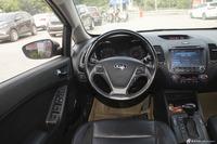 2012款起亚K3 1.6L自动Premium