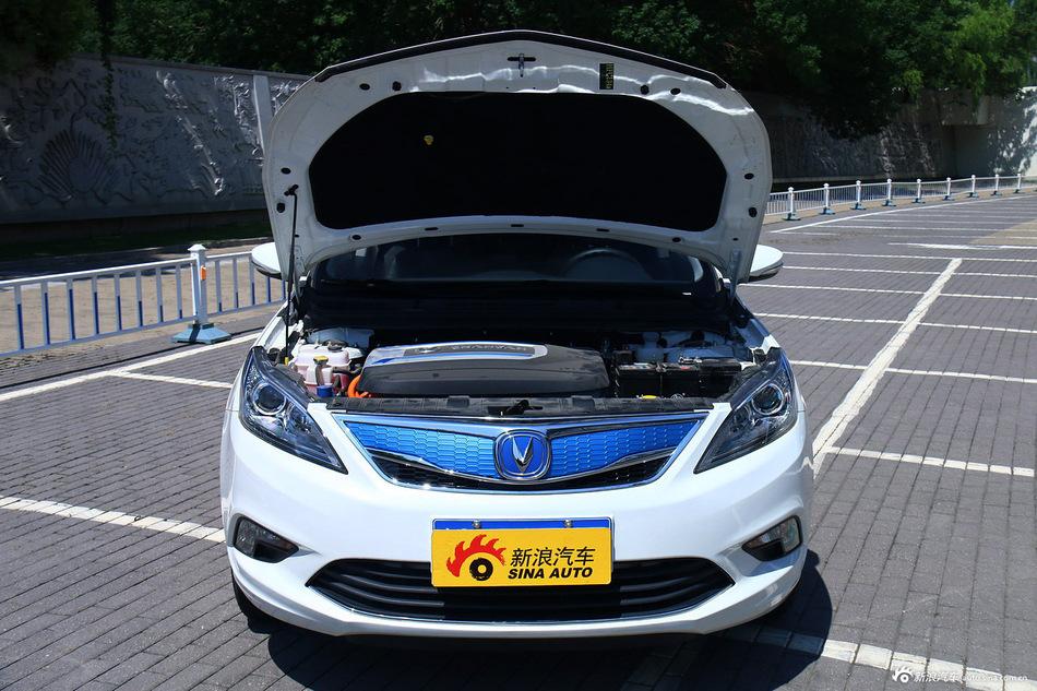 2015款逸动纯电动尊贵型