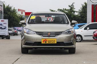 2015款荣威360 1.5L自动豪华版