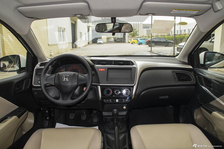 2015款锋范 1.5L手动舒适版