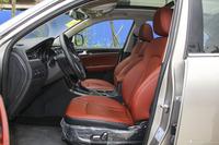 2015款众泰T600 2.0T自动尊贵型