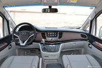 2016款瑞风M52.0T自动汽油商务版
