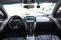 2015款优6 SUV 2.0T自动智尊型