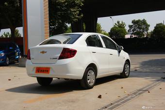 2010款新赛欧三厢1.4L手动优逸版