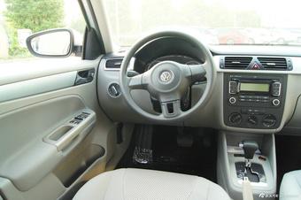 2012款宝来1.6L自动舒适型