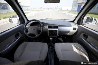 2014款成功V1 1.2L手动舒适型