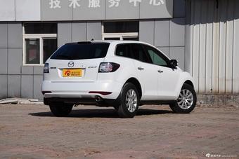 2014款马自达CX-7 2.5L 两驱豪华版