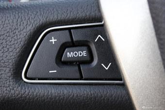 2015款吉利GX7 2.0L运动版自动尊贵型