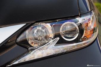 2015款雷克萨斯ES250典雅型