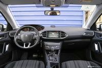 2015款东风标致308S 1.2T自动劲驰版