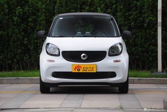2015款smart fortwo 1.0L 灵动版