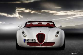 2012款威兹曼Roadster