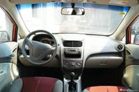 2010款新赛欧三厢1.2L手动时尚版