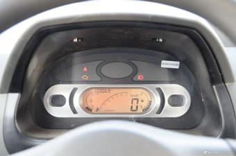 2015款小康C31 1.2L手动标准型