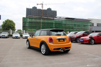 2013款MINI COUPE