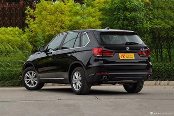 2014款宝马X5 xDrive35i典雅型