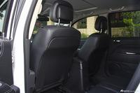2014款指南者改款2.4L四驱豪华版